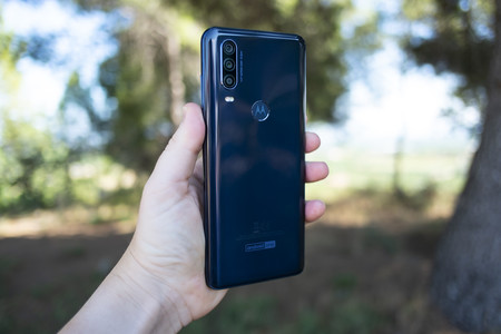 Motorola One Action Diseno