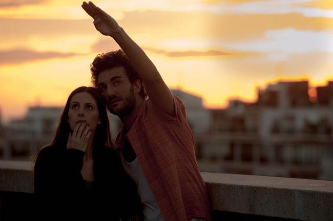 barcelona, nit d'estiu