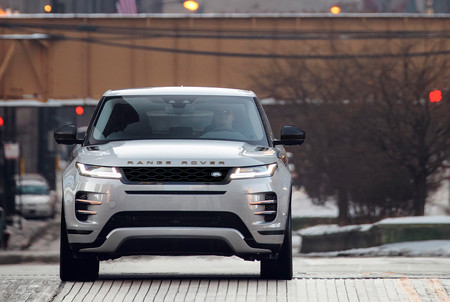 Range Rover Evoque 2021 04