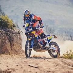 Foto 20 de 47 de la galería ktm-450-rally en Motorpasion Moto