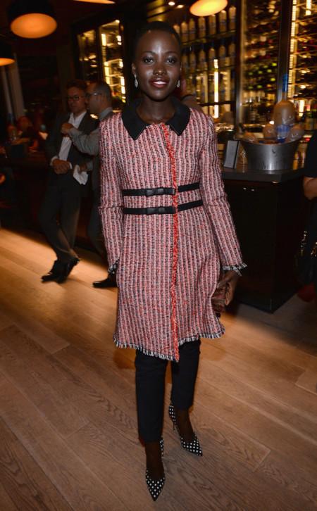 Look Lupita Nyong