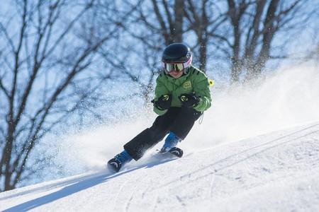 Siete aplicaciones para ir a esquiar