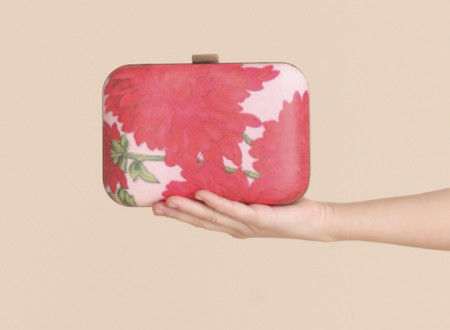 Bolso Flores Nicethings