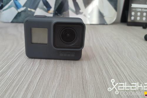 GoPro Hero 6 Black, análisis: Sin duda la mejor cámara de acción del mercado