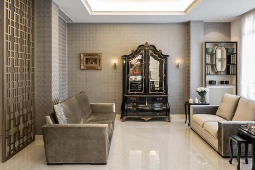El estudio de interiorismo de Laura Yerpes nos desvela las claves de diseño de uno de sus últimos proyectos, un espectacular apartamento en Valencia