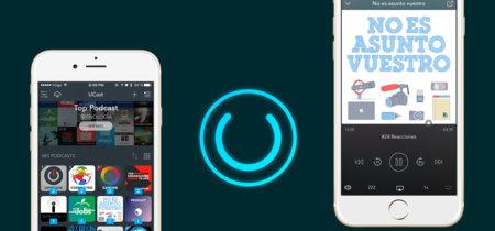 UCast, ya está disponible el reproductor de podcasts más completo de la App Store