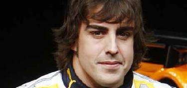 Resultados Encuesta: Fernando Alonso tiene la sonrisa menos sincera