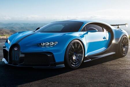 Rimac compra parte de Bugatti y nace Bugatti Rimac, nueva marca que presentará su primer superdeportivo eléctrico antes de 2030