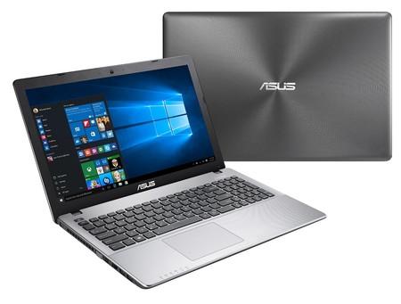 Black Friday: Portátil Asus R510VX FullHD con Core i7, 8GB RAM y 1TB por 649 euros