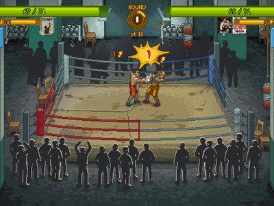 Punch Club: la experiencia de boxeo indie llegará a los rings de 3DS el 19 de enero