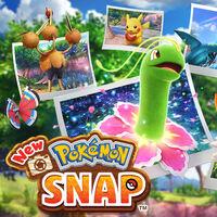 New Pokémon Snap nos retará a sacar al fotógrafo que llevamos dentro cuando llegue a finales de abril a Nintendo Switch