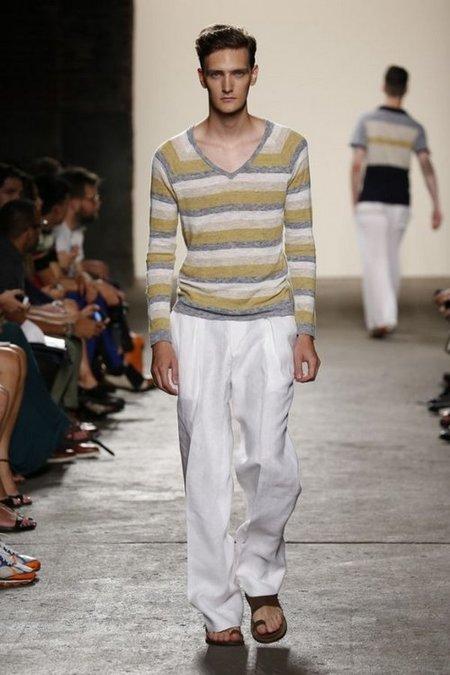 New York Fashion Week Primavera-Verano 2013
