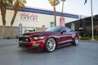 Shelby Super Snake 2015, ¿alguien pidió un Mustang de 750 hp?