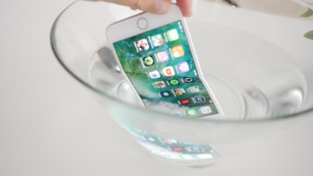 Iphone 7 Plus Toma De Contacto 5