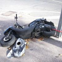 ¿Tienes una moto guardada sin seguro y sin ITV? Pues cuidado porque puede salirte muy caro