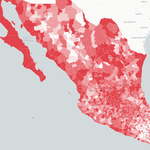 Casi todo México estará en semáforo verde para octubre: estas son las nuevas proyecciones oficiales para COVID