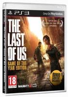 Anotad la fecha de la edición juego del año de The Last of Us de PS3
