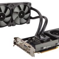Corsair lleva soporte de Hydro Series HG10 a GeForce GTX 970, 980, 980 Ti y TITAN X