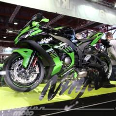 Foto 9 de 39 de la galería salon-motomadrid-2016 en Motorpasion Moto