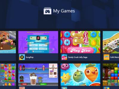 Facebook se une a Unity para crear una plataforma de juegos de escritorio al estilo Steam