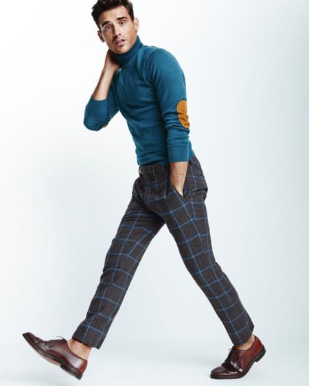 Gap y GQ presentan a los mejores nuevos diseñadores de moda masculina