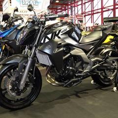 Foto 33 de 105 de la galería motomadrid-2017 en Motorpasion Moto