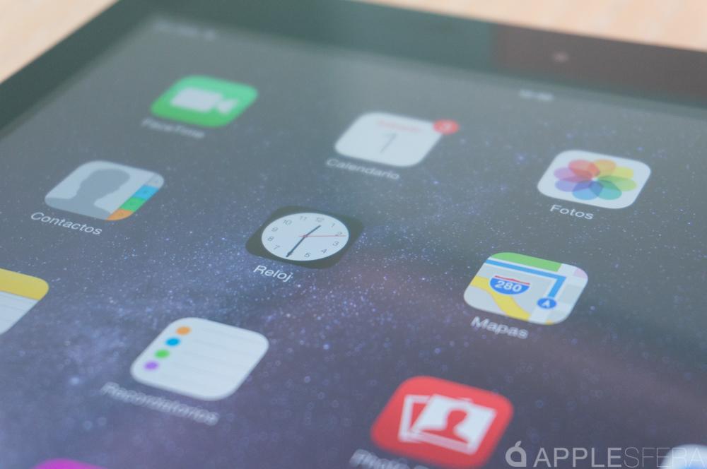 Foto de Este es el iPad Air 2 (31/48)