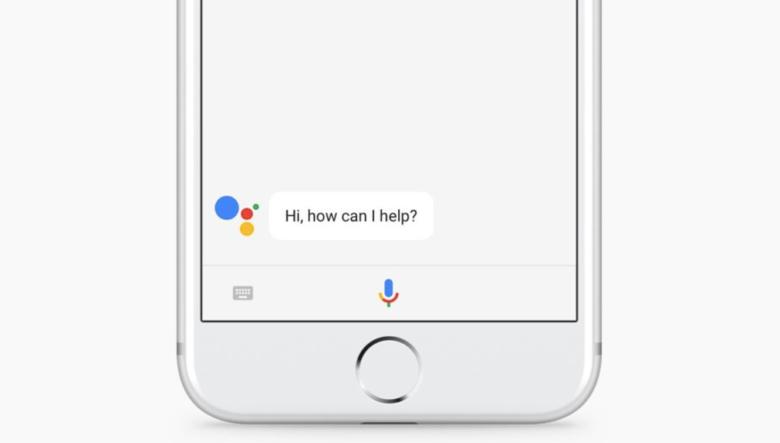 Google Assistant ya está disponible dentro de Google Maps para iOS