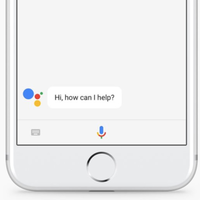 Google Assistant ya está disponible dentro de Google Maps para iOS
