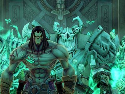 Trailer de lanzamiento de Darksiders II Deathinitive Edition