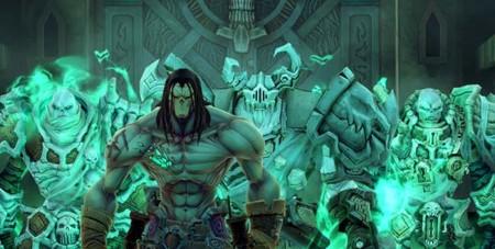 Trailer de lanzamiento de Darksiders II Deathinitive Edition