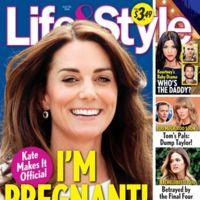 Seguimos embarazando a Kate