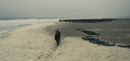 Dunkirk Color