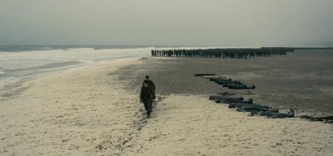 Dunkirk Color