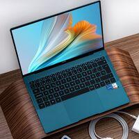 MateBook X Pro 2021 llega a México: lo mejor de lo mejor en laptops Huawei ahora tiene Intel Core de 11a generación y 16GB de RAM