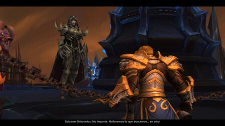 World Of Warcraft Shadowlands 07