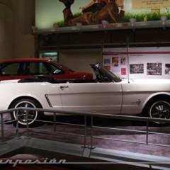 Foto 31 de 47 de la galería museo-henry-ford en Motorpasión
