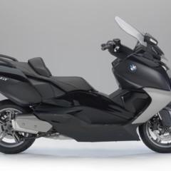 Foto 7 de 29 de la galería bmw-c-650-gt-y-bmw-c-600-sport-estaticas en Motorpasion Moto