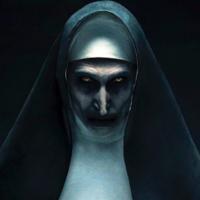 'Expediente Warren: El caso Enfield': así era el demonio Valak original antes de ser sustituido por la aterradora Monja