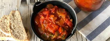 15 recetas saludables para preparar en crock-pot