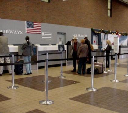 US baggage