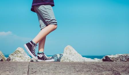 Caminar para bajar de peso: cuánto tiempo, cuántos pasos al día, a qué ritmo... Todo lo que tienes que saber
