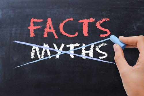 Los grandes mitos a la hora de ganar masa muscular desmentidos por la ciencia
