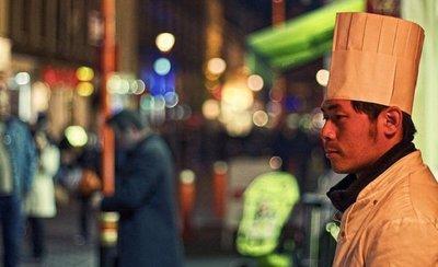 Los trabajadores chinos comienzan a demandar mejoras en sus derechos laborales