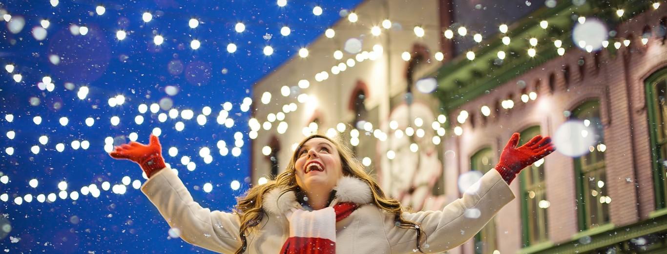 Compañeros de ruta: preparando una Navidad muy viajera