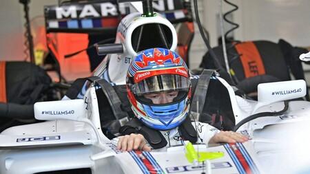 Di Resta Hungria F1 2016