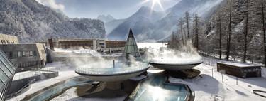 Nueve hoteles que son los escenarios ideales para conseguir más likes en tu cuenta de Instagram