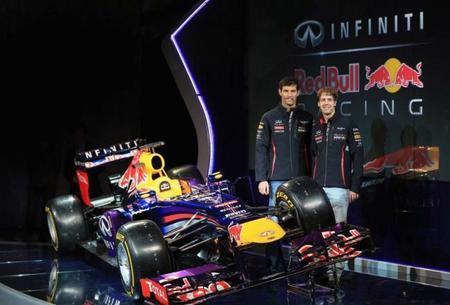 Un año más de igualdad en Red Bull