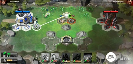 E3 2018: EA y su Command and Conquer Rivals evidencian el problema de los esports en el E3