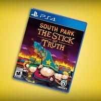 La versión para PS4 de 'South Park: The Stick of Truth' se puede comprar de oferta en Amazon México por 249 pesos